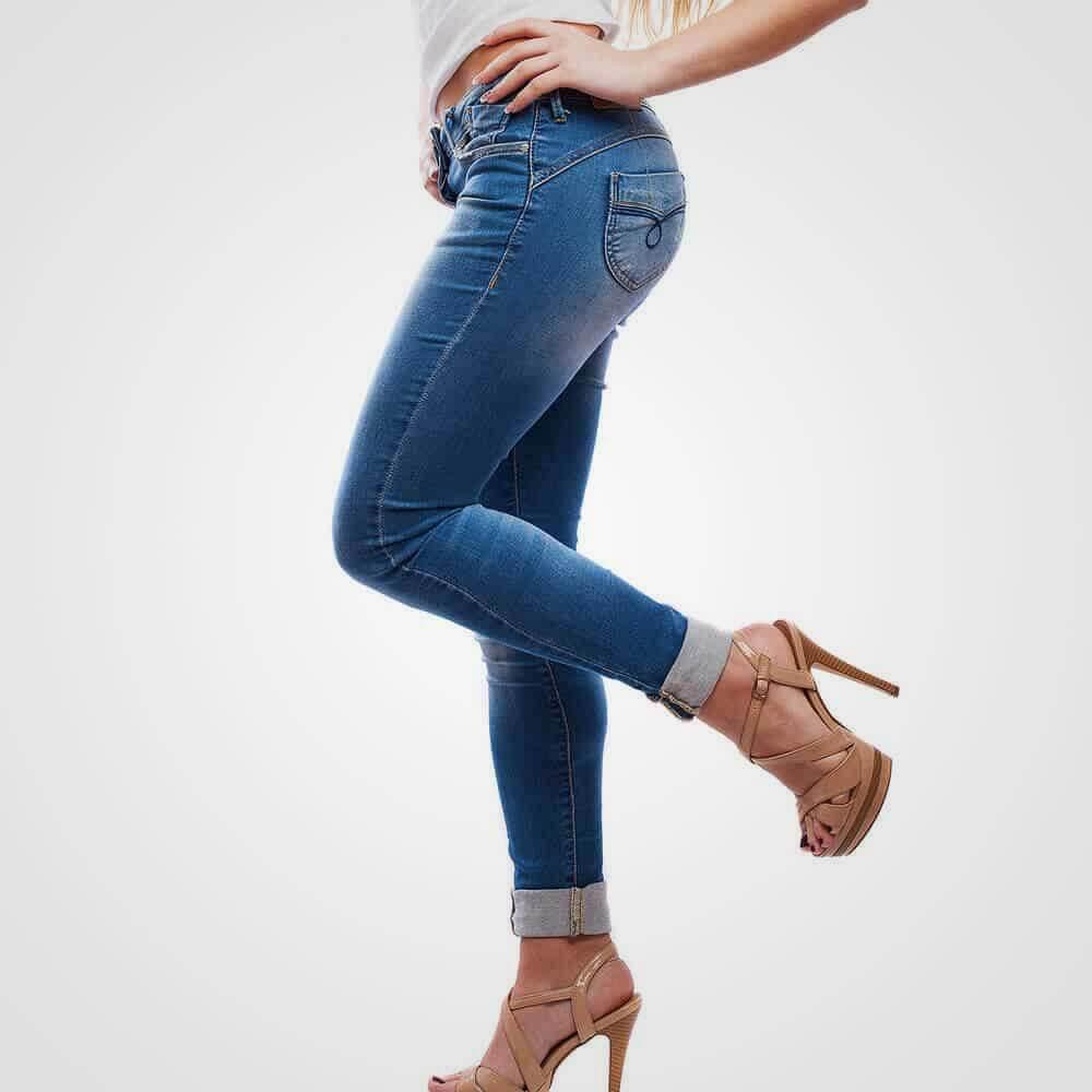 jeans for crossdresser
