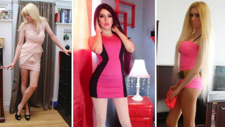 Crossdresser- what is crossdressing