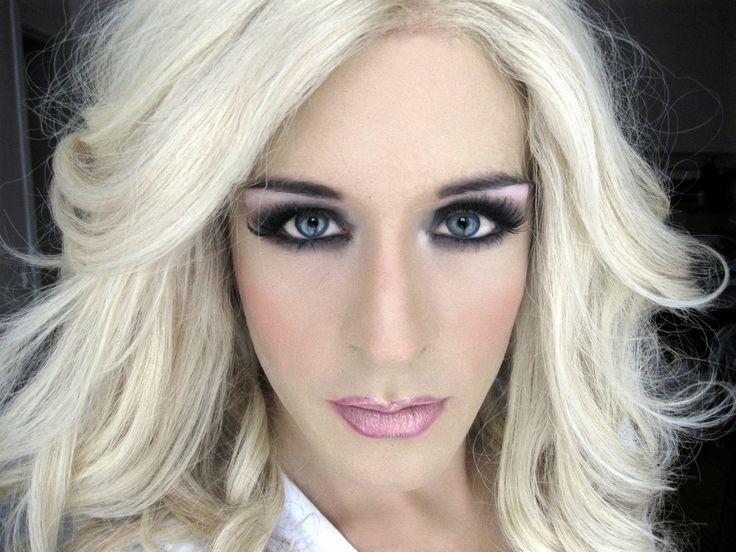 Makeup For Crossdressers