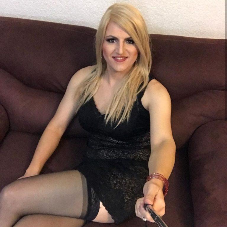 Ingrid- Islas crossdresser profile