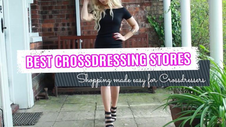 best stores for crossdressers