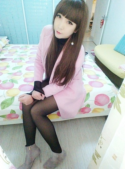 Beautiful Asian Crossdressers - Photo Gallery-6414