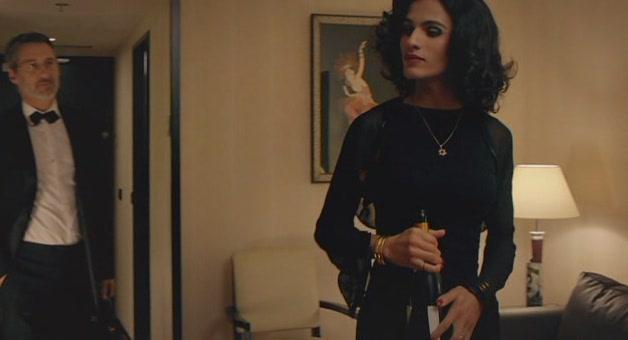 crossdressing movie - La folle histoire d'amour de Simon Eskenazy