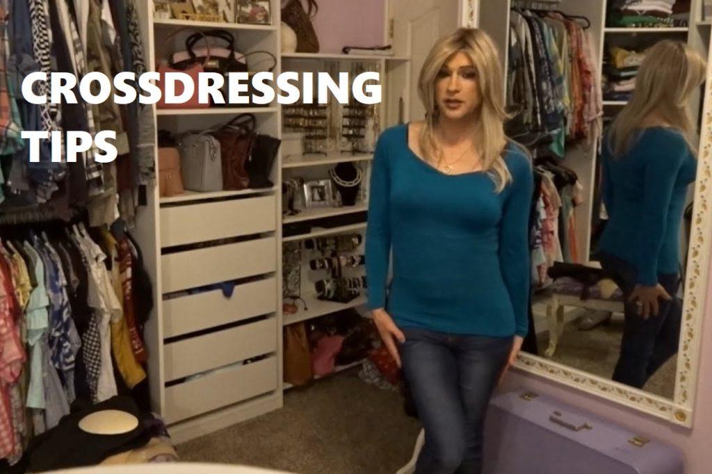 Crossdressing Tips