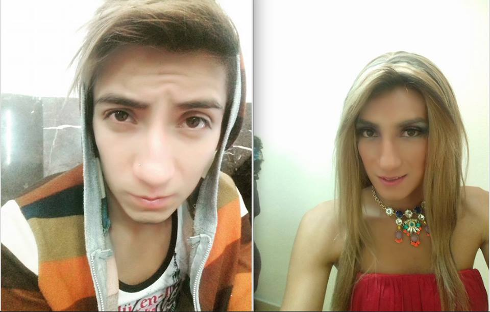 Amazing Makeup Transformations Boy To Girl Full Body #34