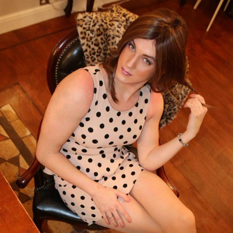 Crossdresser Jessica Clarke 3