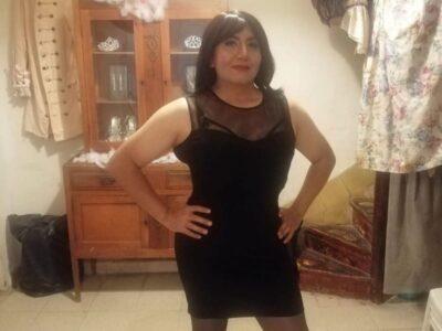 Crossdresser Karla