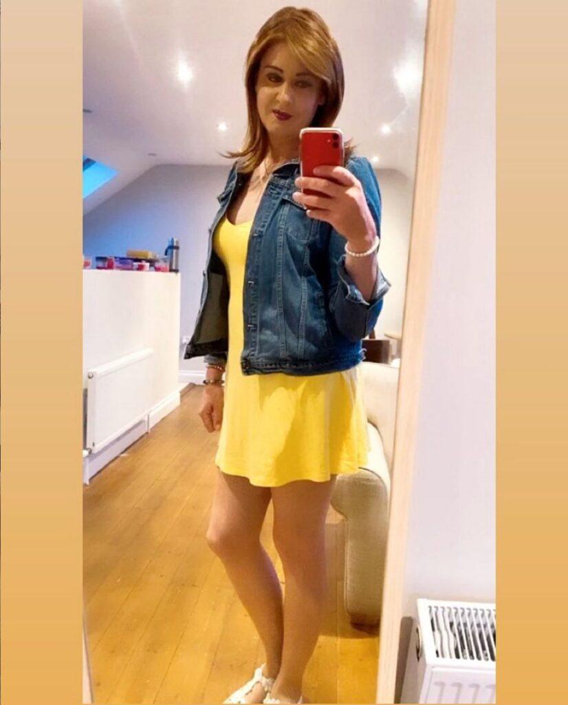 Crossdresser Vivian