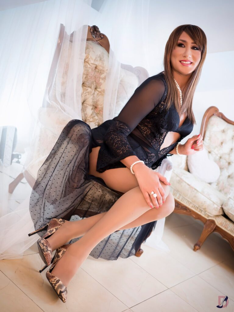 DAFNI GIRLS crossdressing service