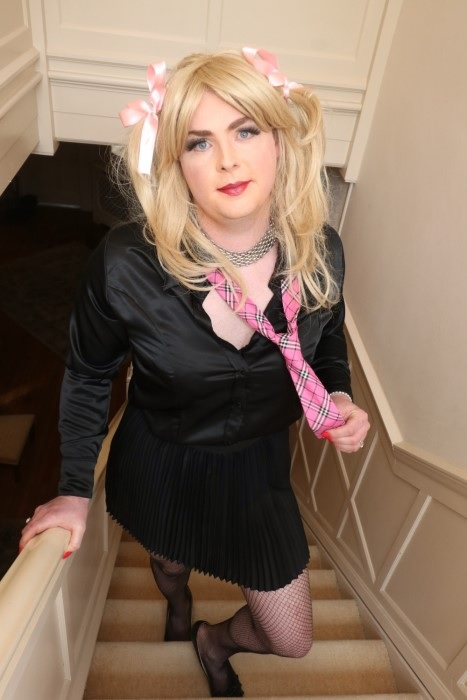 feminization service in UK