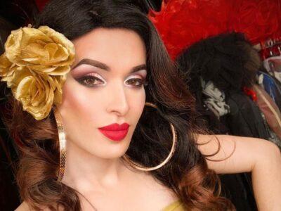 Fernanda Lust