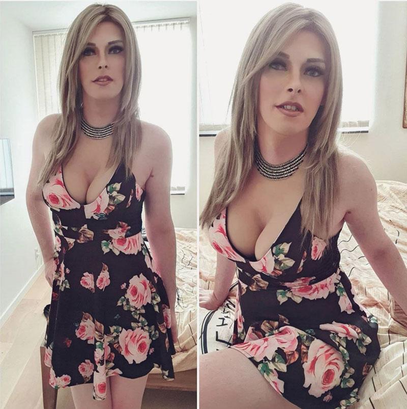 Tessa Rue