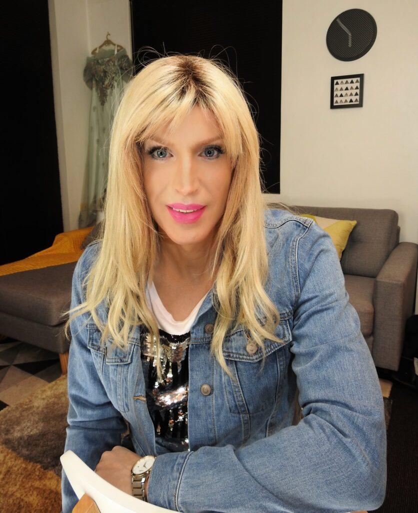 crossdresser Tina Martini 4