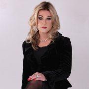 Crossdresser Vivian Boonstra