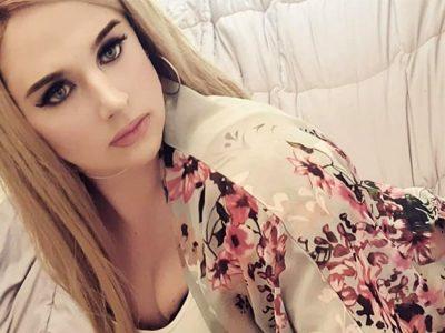 Madison Brooke Crossdresser Profile