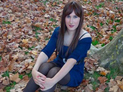 Paula Garcia Crossdresser Profile