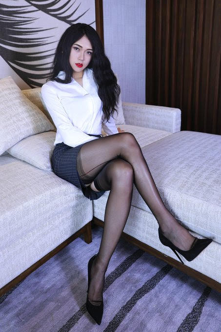 Most Beautiful Asian Crossdressers in the World