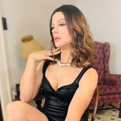 Jessica Camilla Crossdresser Profile