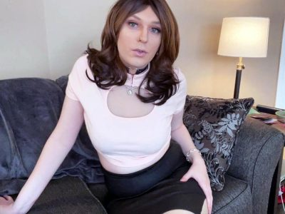Crossdresser Dottie Hendrix