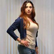 Beautiful Crossdresser Nataly
