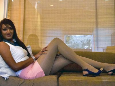 Crossdresser Niro Kayla