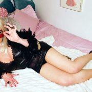 Covergirl of the week crossdressing